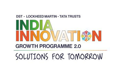 India Innovation Growth Program Logo